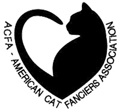 American Cat Fanciers Association logo